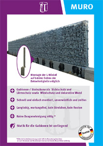 muro-gabione